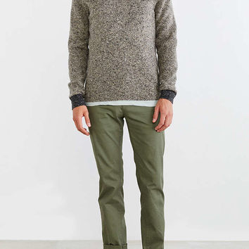 Fred Perry Donegal Sweater - Urban Outfitters