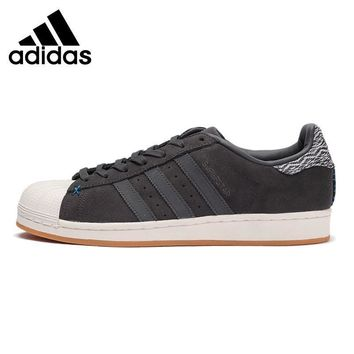 Original Adidas Originals Superstar Classics Men's Skateboarding Shoes Sneakers