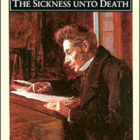 Sickness unto Death: A Christian Psychological Exposition of Edification & Awakening by Anti-Cli by Soren Kierkegaard, Paperback | Barnes & Noble®