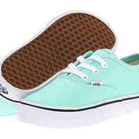 Vans Kids Authentic (Infant/Toddler)