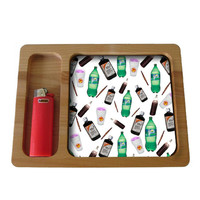drankpartytime roll up tray