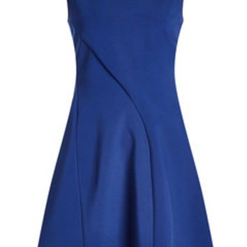 Asymmetric Dress - Victoria Beckham | WOMEN | US STYLEBOP.COM
