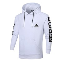 NEW Adidas Sweater Hoodies for Women Men Autumn and Winter Gift
