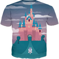 Disney Star Wars T Shirt