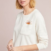m.i.h Sun Pocket Sweatshirt
