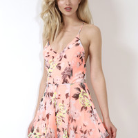 Gab & Kate Dreaming Of Paradise Romper
