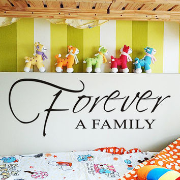 BUY ONE GET ONE FREE - Creative Decoration In House Wall Sticker. = 4799108804