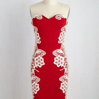 Resort Reception Dress | Mod Retro Vintage Dresses | ModCloth.com