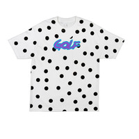 GOLF DOT TEE WHITE – Odd Future
