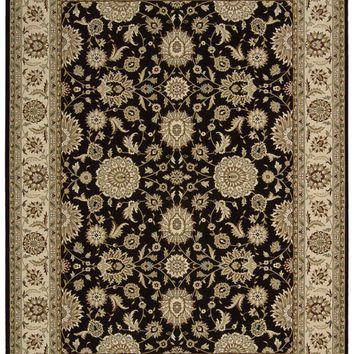 Nourison Persian Crown PC002 Area Rug