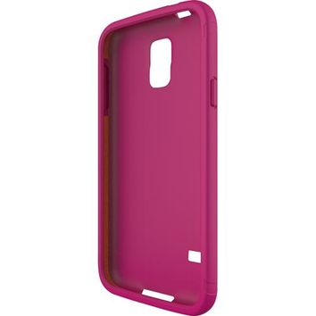 Tech21 - Tactical Case for Samsung Galaxy S 5 Cell Phones - Pink