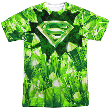 Superman/Kryptonite Shield