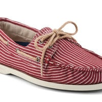 Sperry Top-Sider Men's Cloud Logo Jute Laced Authentic Original 2-Eye
