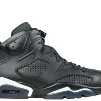 Air Jordan Men's 6 VI Retro Black Cat