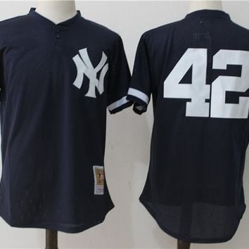 finest selection 1ff75 f1c38 Shop Mitchell And Ness Batting Practice Jersey on Wanelo