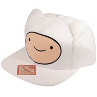 Adventure Time Finn Snapback with Ears