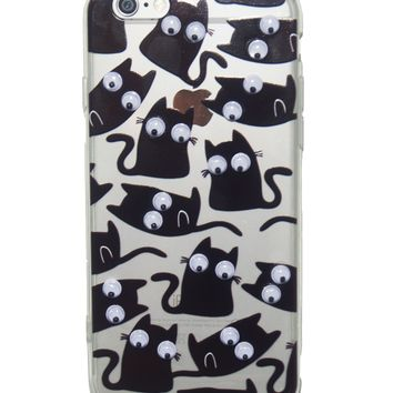 Smitten with Kittens iPhone 6 Case