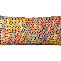 Luminescent 14x30 Pillow, Multi