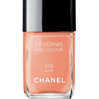 Chanel Spring'12 LE VERNIS Nail Colour *539 JUNE*