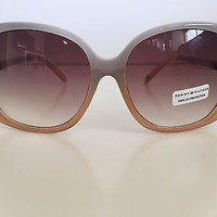 NWOT Tommy Hilfiger Two Tone Janet Women's Sunglasses
