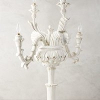 Twined Vinery Table Lamp by Anthropologie