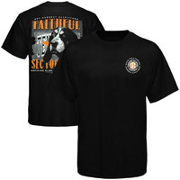 Tennessee Volunteers Gameday Outfitters T-Shirt - Black