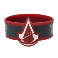 Assassin's Creed: Unity Rubber Bracelet