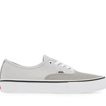 Vans Authentic Pro-Drizzle/Micro