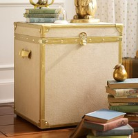 The Emily + Meritt Travelers Trunk