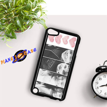 5 Seconds Of Summer Love 5Sos iPod Touch 6 Case Planetscase.com