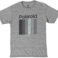Polaroid Grayscale Tee by Altru Apparel (Only L, XL & 2XL)