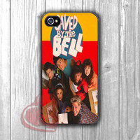 Save By The Bell - zd for  iPhone 4/4S/5/5S/5C/6/6+s,Samsung S3/S4/S5/S6 Regular/S6 Edge,Samsung Note 3/4