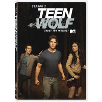 Walmart: Teen Wolf: The Complete Season 2 (Widescreen)