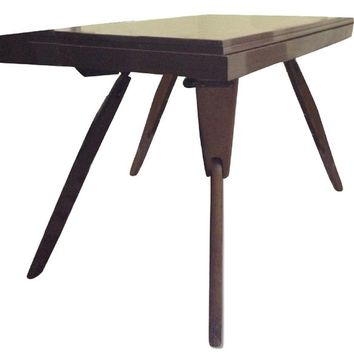 Vintage Castro Convertibles Coffee/Dining Table