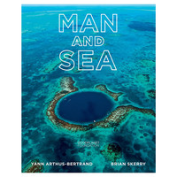 Man and Sea: Planet Ocean, Non-Fiction Books