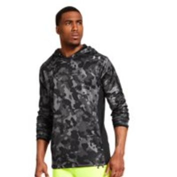 Under Armour Men's UA Undeniable Heatseeker Shooting Shirt