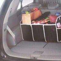 Car Trunk Organizer 2