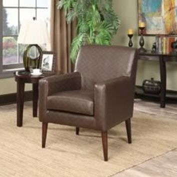 Evelyn Modern Accent Arm Chair