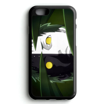 Zetsu Face iPhone 4s iphone 5s iphone 5c iphone 6 Plus Case | iPod Touch 4 iPod Touch 5 Case