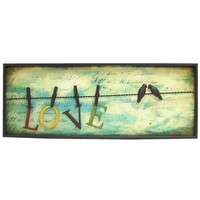 Assorted Love or Dream Metal Wall Decor | Shop Hobby Lobby