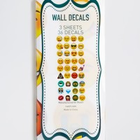 Emoji Wall Decals | Wall Decals | rue21