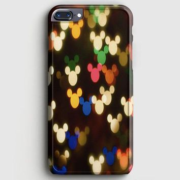 Disney World Tumblr iPhone 7 Plus Case