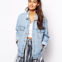 Glamorous | Glamorous Denim Jacket at ASOS