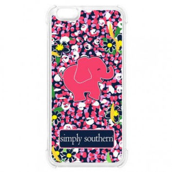 Simply Southern iPhone Case -- Makes a Great Gift!