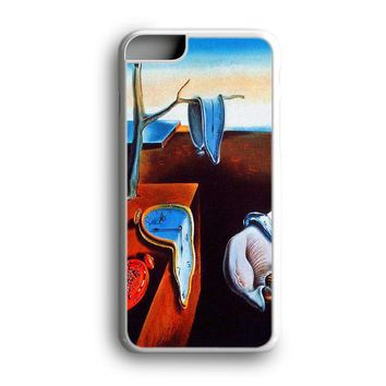 Black Friday Offer The Persistence Of Memory Melting Clocks Salvadore Dali iPhone Case & Samsung Case