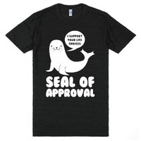 Seal of Approval Supports Your Life