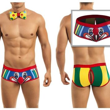 99079 Clown Costume Outfit Only