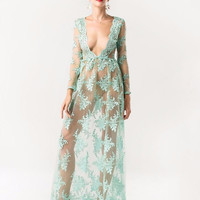 Camryn Luxe Lace Dress
