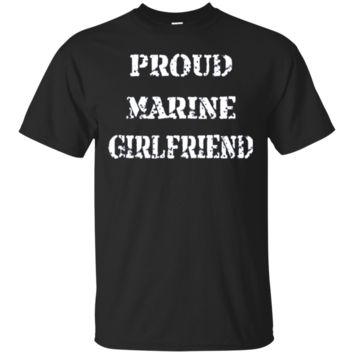 PROUD MARINE GIRLFRIEND 7947 - valentine