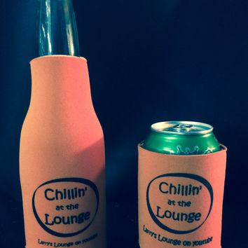CHILLIN' at the LOUNGE KOOZIES